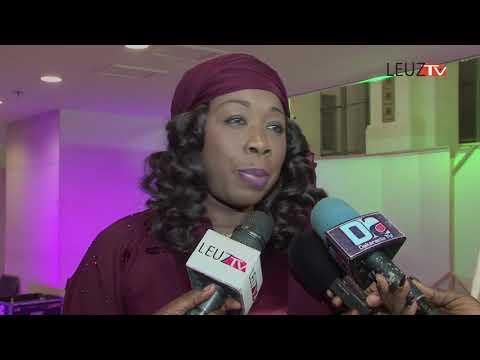 «NUIT DU BOUBOU» : Thiané Diagne annonce son grand retour