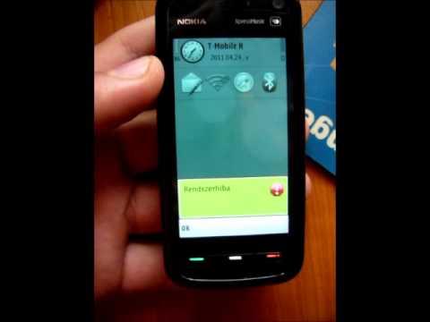 Nokia + Symbian = fail
