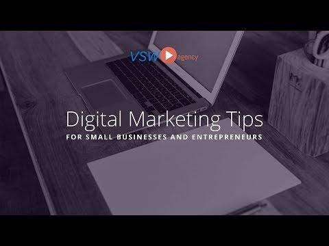 Digital Marketing for Small Businesses - Digital Internet Marketing for Small Business