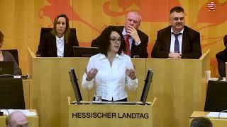 Video zu: Trinkwasserversorgung in Hessen – 22.11.2017 – 119. Plenarsitzung