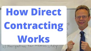 How Direct Contracting Works for Employers and Hospitals