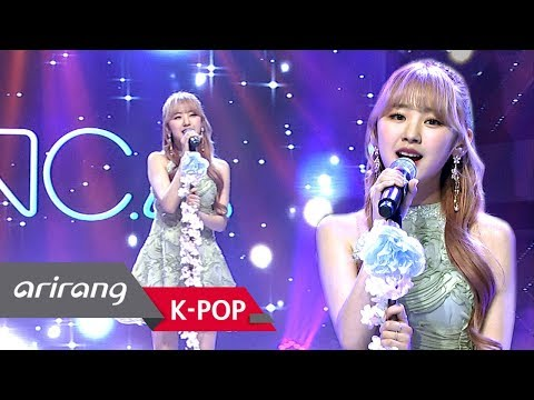 [Simply K-Pop] NC.A(앤씨아) _ Awesome Breeze(밤바람) _ Ep.363 _ 052419