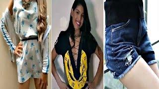 Простые лайфхаки с одеждой, DIY Clothes Life Hacks, diy 2017 # 13