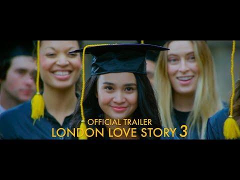 Official trailer london love story 3  2018    dimas anggara  michelle ziudith  derby romero