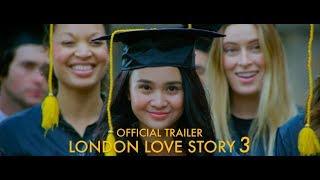 Official Trailer LONDON LOVE STORY 3 (2018) - Dimas Anggara, Michelle Ziudith, Derby Romero
