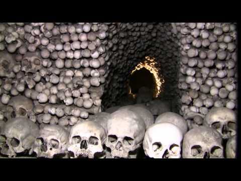 The Church Of Bones