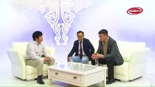 Монгол дахь Түрэгийн үеий түүх