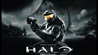 Halo 1 Combat Evolved Anniversary Pelicula Completa Español   GameMovie