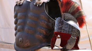 Roman Gladiator School: Learn How to Become a Gladiator in Rome Italy