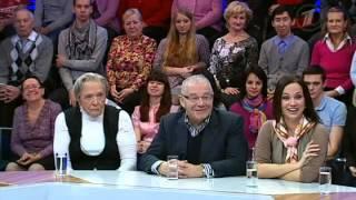 Юбилей Татьяна Конюховой. Сегодня Вечером