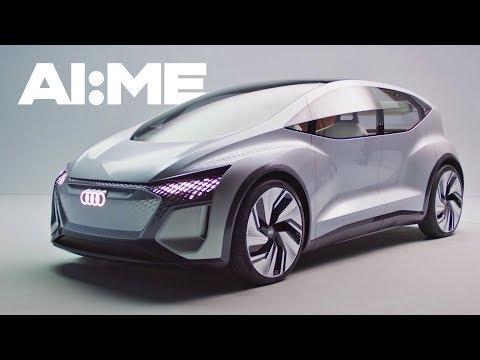 Audi sprema gradski električni automobil