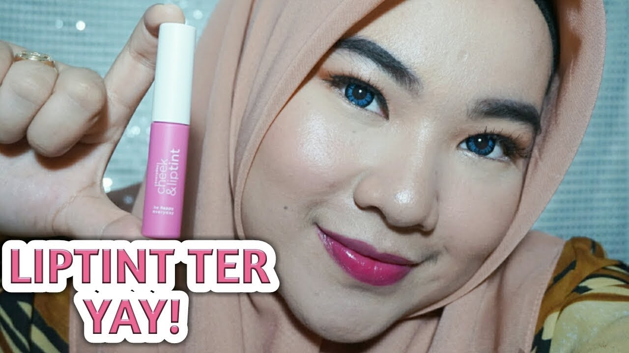 Download Youtube To Mp3 Real Review Wardah Cheek And Lip Tint Liptint New