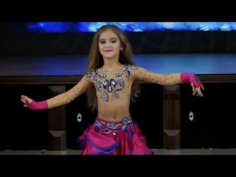 Anastasia Gorenko ⊰⊱ Gala show Antares 5 years '14.