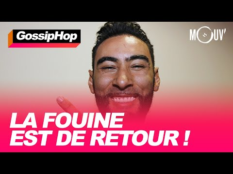 RETOUR TÉLÉCHARGER LA A CASE MP3 FOUINE LA DEPART