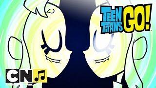 Юные Титаны, вперед ♫ Миллиардер ♫ Cartoon Network