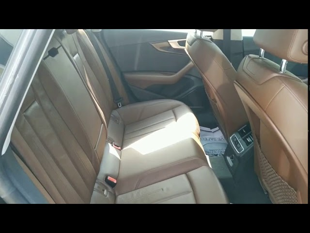 Audi A5 1.4 TFSI Sportback 2019 for Sale in Karachi