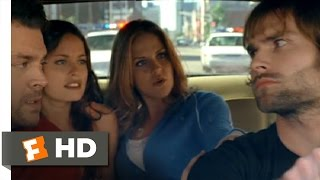 The Dukes of Hazzard (7/10) Movie CLIP - Car Chase (2005) HD