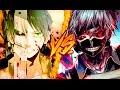 Eren Jaeger Vs. Kaneki Ken || Combates Mortales de Rap || Jay-F