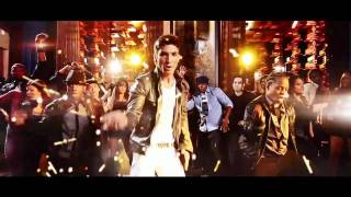 JRandall - Eyeballin' [Music Video Trailer]