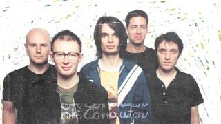 The Story Of Radiohead's Classic Album 'Ok Computer'