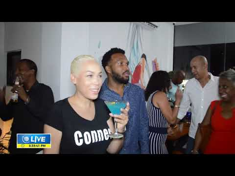 CVM LIVE - Life Style and Entertainment - November 5 2018