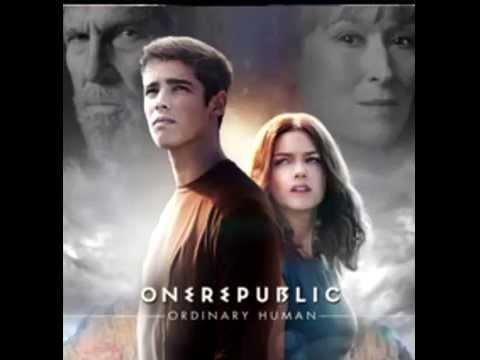 OneRepubic - Ordinary Human