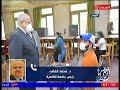 رئيس جامعة القاهرة يكشف عدد من الاكتشافات البحثية