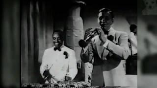 Benny Goodman - Documentary Video Clips (1/4)
