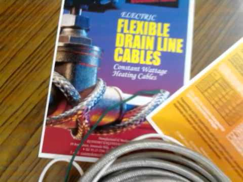 Flexi-Heating Cable