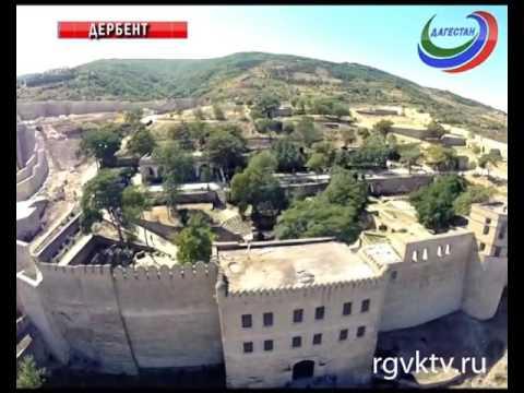 Военный оркестр Минобороны России выступит в Дербентской крепости