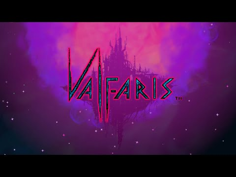 Valfaris | Release Date Trailer | PC, PS4, Nintendo Switch, Xbox One thumbnail