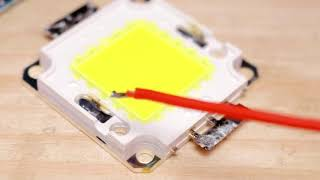 how-to-make-100w-led-flashlight-diy-super-bright-light-3