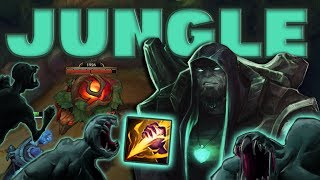Jungle YORICK!! The Ultimate AFK farming MACHINE | Adventures of SpicyNoodle264 [Episode 15]