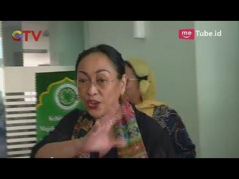 "Sukmawati Soekarnoputri Klarifikasi Dugaan Penistaan Agama dalam Puisi ""Ibu Indonesia"" - BIM 04/04"