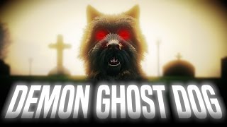 DEMON GHOST DOG | GTA 5 Myths & Legends (Investigation)