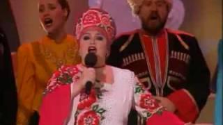 Kadysheva Nadezda - Aх, судьба моя судьба