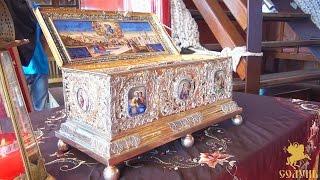 Паломнические туры к Поясу Пресвятой Богородицы | Solun
