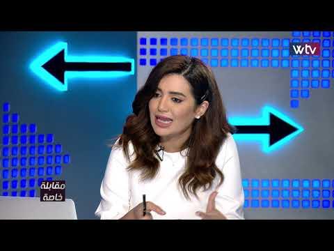 مقابلة خاصة مع الإعلامي محمود شمام