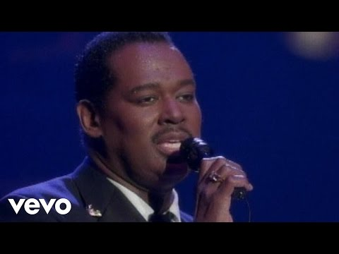 Luther Vandross - Here And Now (Live from the Royal Albert Hall)