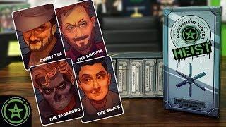 Casino Calamity - Achievement Hunter HEIST - Let
