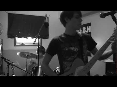 Fist Fight With Gandhi - Sick of Grey