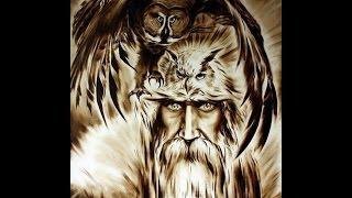 Георгий Победоносец убивает символ Тартарии?