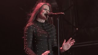 Nightwish - Ghost Love Score - Live Bloodstock 2018 (Pro Shot)