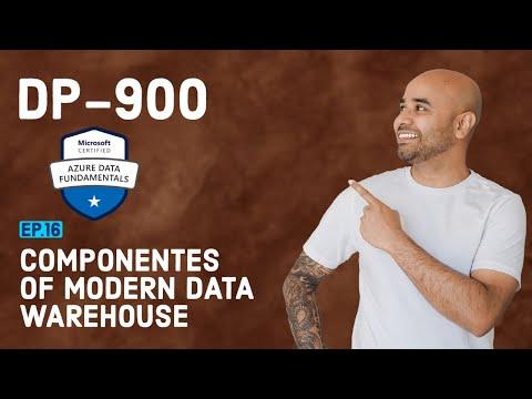 DP-900 Exam // EP 16 // Modern Data Warehouse // DP900 FREE ...