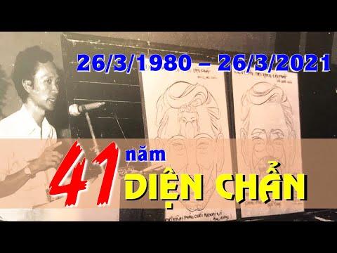 41 năm Diện Chẩn: Lịch sử phương Pháp Diện Chẩn, những điều chưa kể...