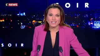 William Thay - CNews - 24 octobre 2020