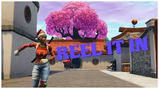 Fortnite Montage   Reel It In (Remix)