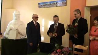 preview picture of video 'Ślubowanie - Wiesław Ziółkowski, Burmistrz Gminy i Miasta Lubomierz'