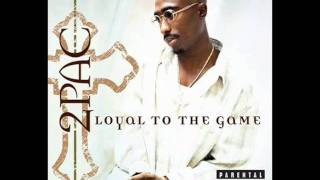 2Pac - Thugs Get Lonely Too [7/16 Loyal To The Game]
