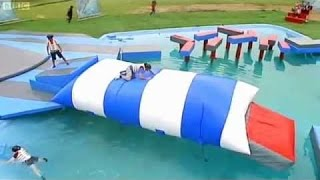 Total Wipeout   Series 3 Episode 12 (Celebrity Special)